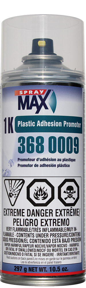 1k Plastic Adhesion Promoter Spraymax